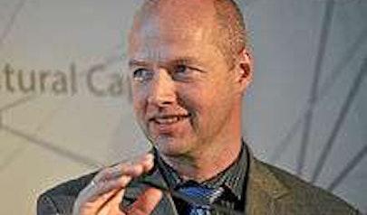 Sebastian Thrun photo