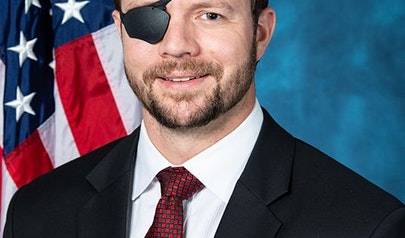 Dan Crenshaw photo