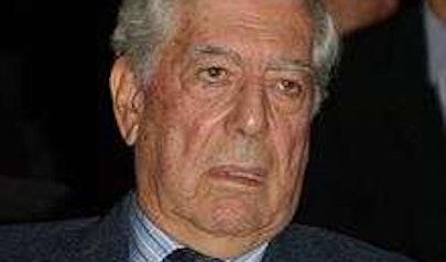 Mario Vargas Llosa photo