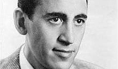 J. D. Salinger photo
