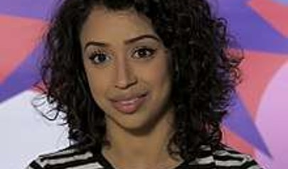 Liza Koshy photo