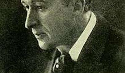 Frederick Delius photo