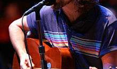 Eddie Vedder photo