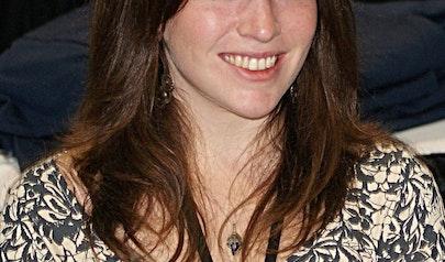 Kate Beaton photo