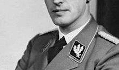 Reinhard Heydrich photo