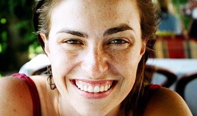 Lisa Brennan-Jobs photo