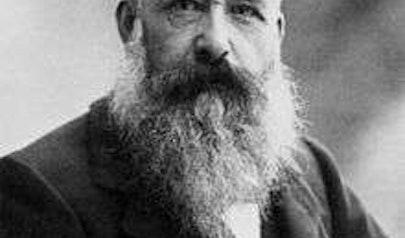 Claude Monet photo