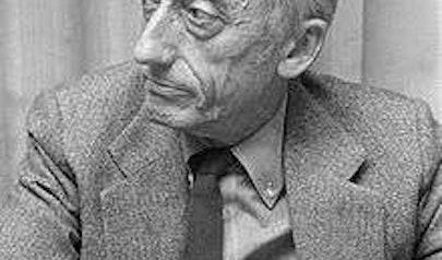 Jacques Cousteau photo