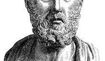 Hippocrates photo