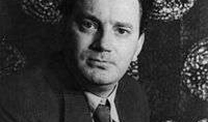 Thomas Wolfe photo