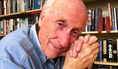Stewart Brand photo
