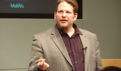 Chris Brogan photo