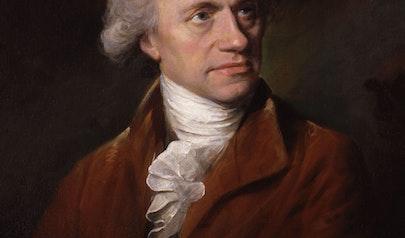 William Herschel photo