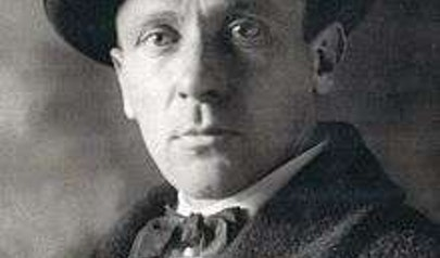 Mikhail Bulgakov photo