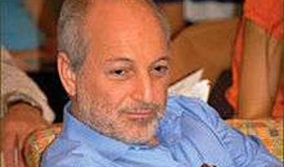 André Aciman photo
