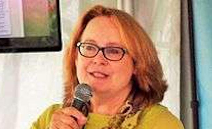 Deborah Wiles