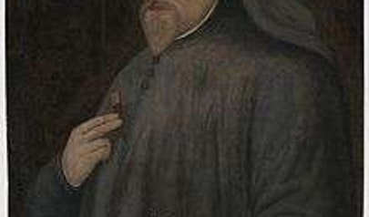 Geoffrey Chaucer photo