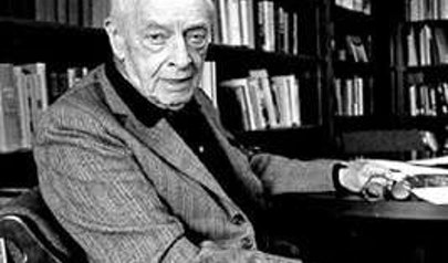 Saul Bellow photo