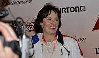 Bonnie Blair photo