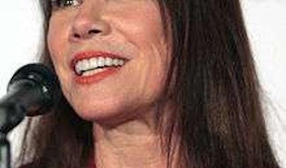 Barbara Hershey photo