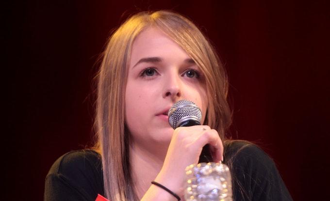 Jenn McAllister