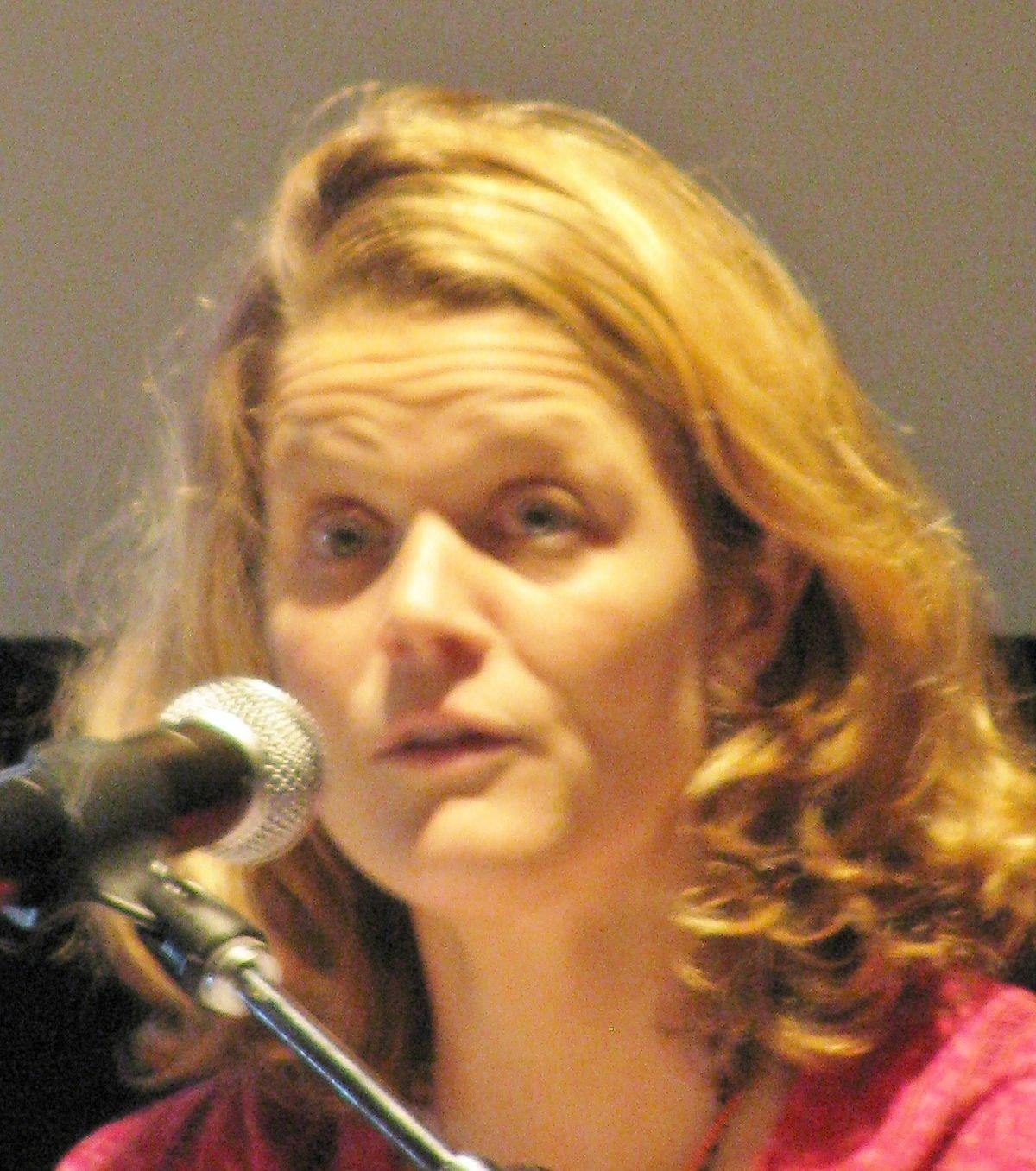 Eliza Griswold