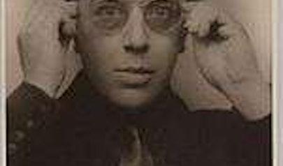 André Breton photo