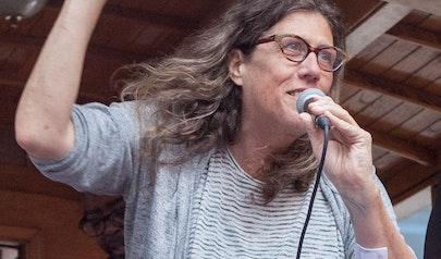 Susan Stryker photo