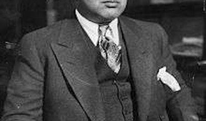 Al Capone photo