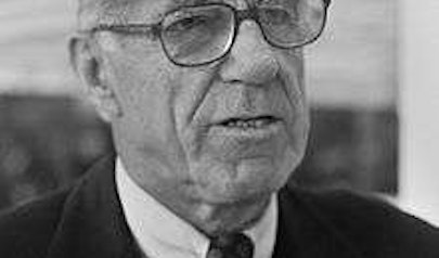 Benjamin Spock photo
