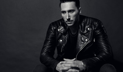 Cedric Gervais photo
