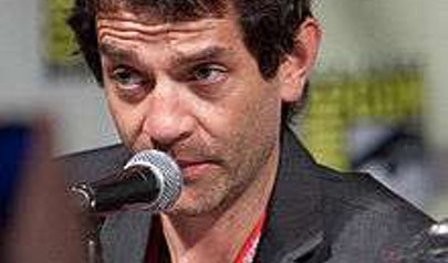 James Frain photo