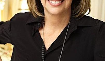 Nancy Meyers photo