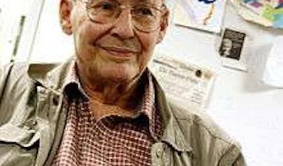 Marvin Minsky photo