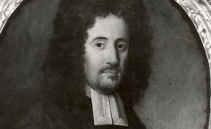 Benjamin Wadsworth