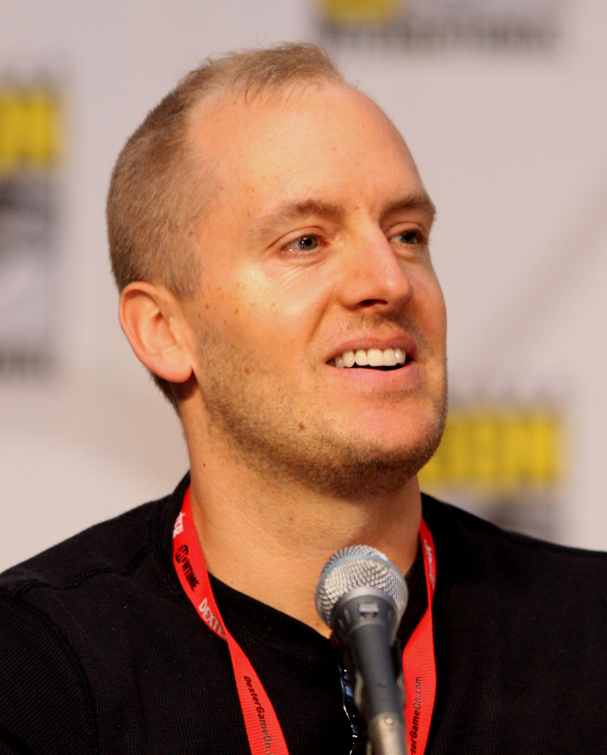 Mark Hentemann