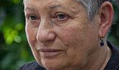 Lyudmila Ulitskaya photo