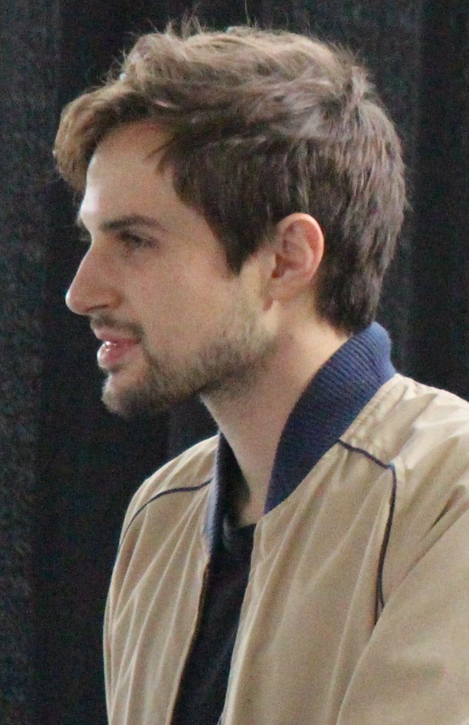 Andrew J. West