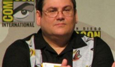 Paul Dini photo