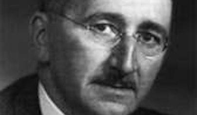 Friedrich Hayek photo