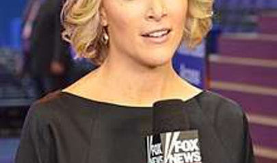 Megyn Kelly photo