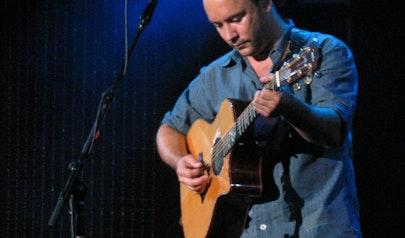 Dave Matthews photo
