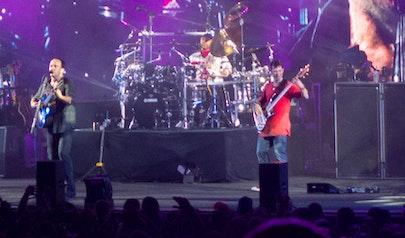 Dave Matthews Band photo