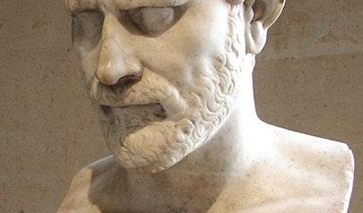 Demosthenes photo