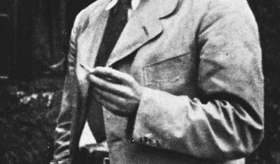 Dietrich Bonhoeffer photo