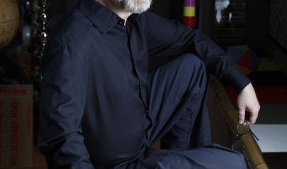 Douglas Coupland photo