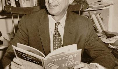 Dr. Seuss photo