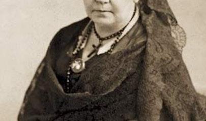 Elizabeth Cady Stanton photo