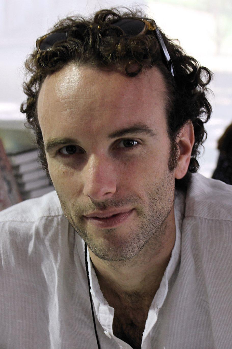 Elliot Ackerman