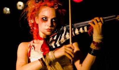 Emilie Autumn photo